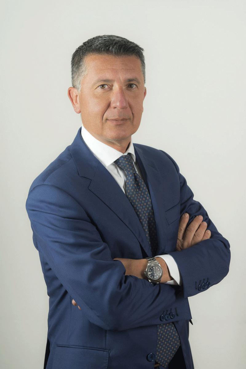 Vincenzo Danilo Pesce