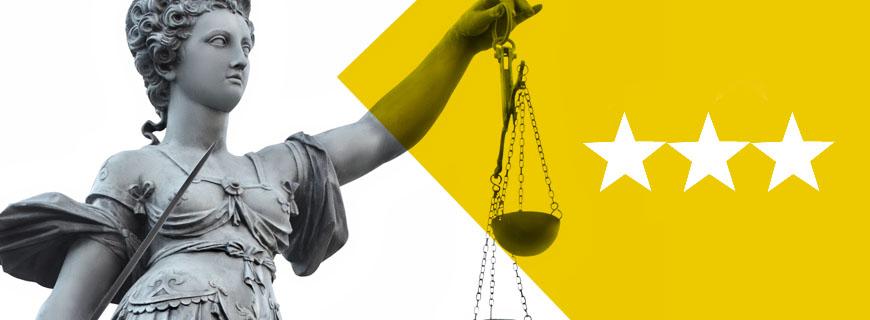 Cooperativa Capodarco, 3 stelle nel rating di legalità