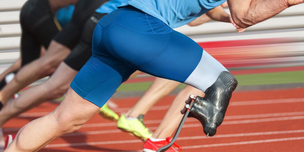 Normodotati e disabili gareggiano insieme