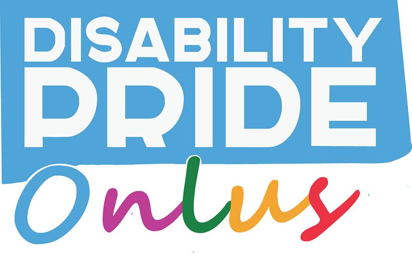 Verso il Disability Pride