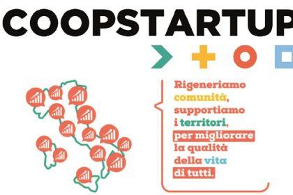 Il nuovo Coopstartup per rigenerare le comunità