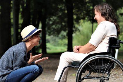Vacanze ad ostacoli per le persone disabili