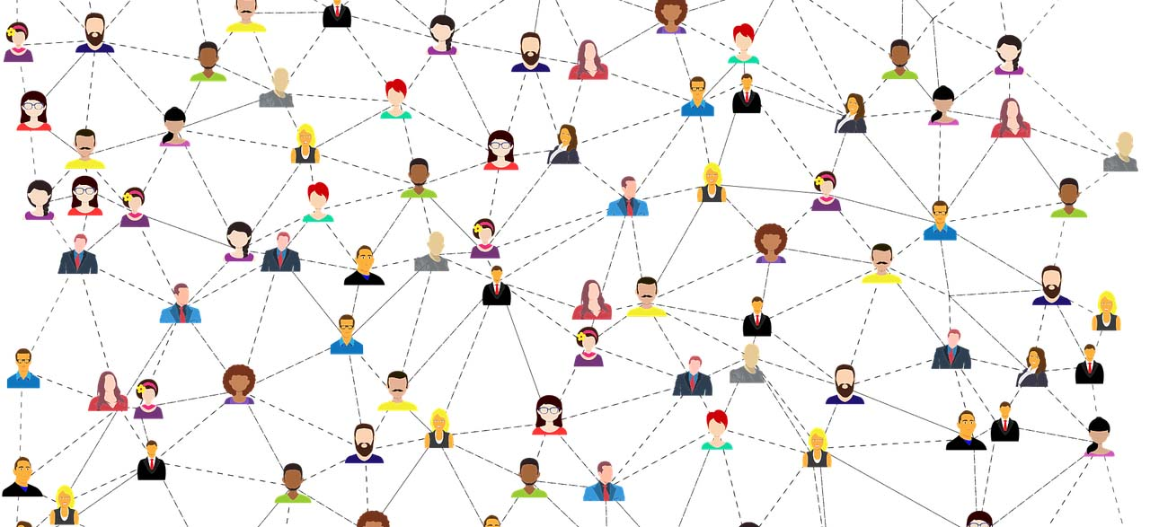 Comunicare: un'impresa sociale