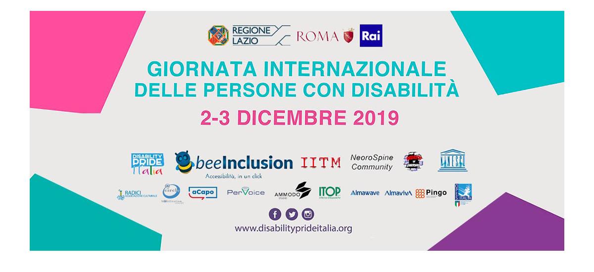 La Cooperativa aCapo per la Giornata per la Disabilità