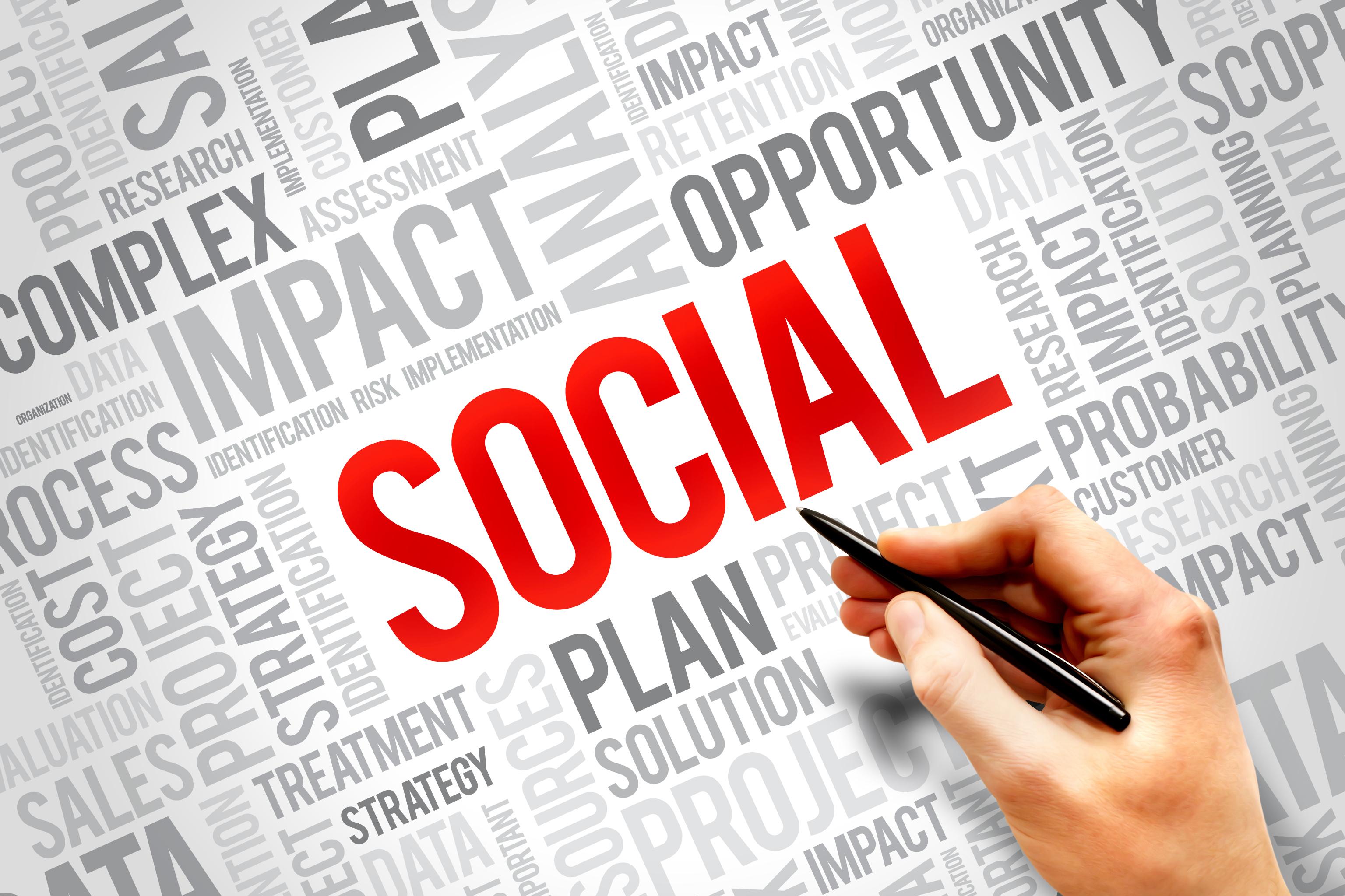 Economia sociale, un modello contro la crisi