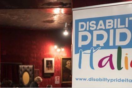 Disability Pride: parliamo di diritti