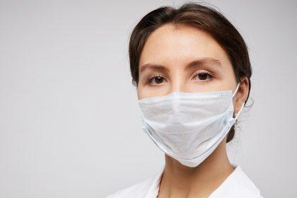 Una mascherina per il terzo settore