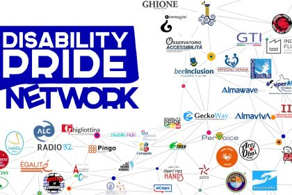 E' nato il Disability Pride Network
