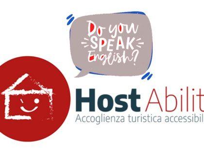 Hostability ... speaks english!