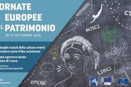 Giornate Europee del Patrimonio per tutti