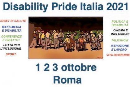 Disability Pride 2021